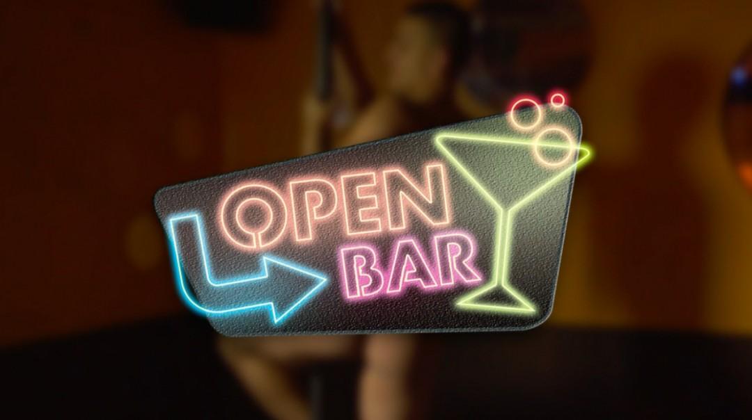 Open Bar - FULL FEATURE