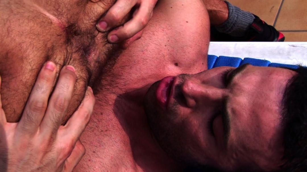 L19536 ALPHAMALES gay sex porn hardcore fuck videos butch macho hairy hunks xxl cocks muscle studs 19