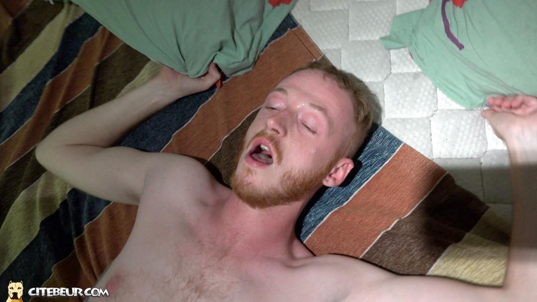Juan Florian vs Yo Deep citebeur video gay 7