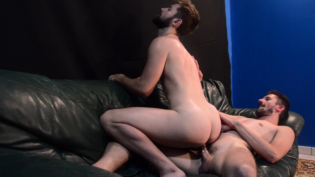 Casting Niky BUS with Billy BOUC