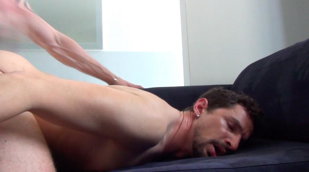 Jeremy Pitch en mode sensuel et amoureux de Matt Kennedy | Erotic Version