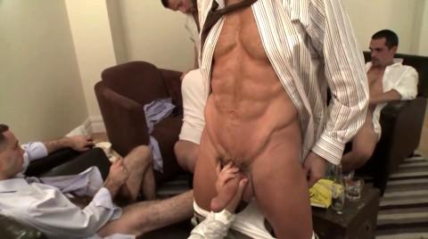 L16317 MISTERMALE gay sex porn hardcore fuck videos hunks scruff hairy butch macho 20