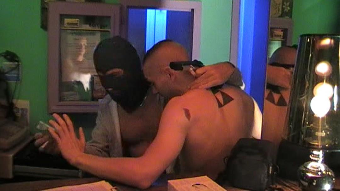 Agression sexuelle au sauna thiers