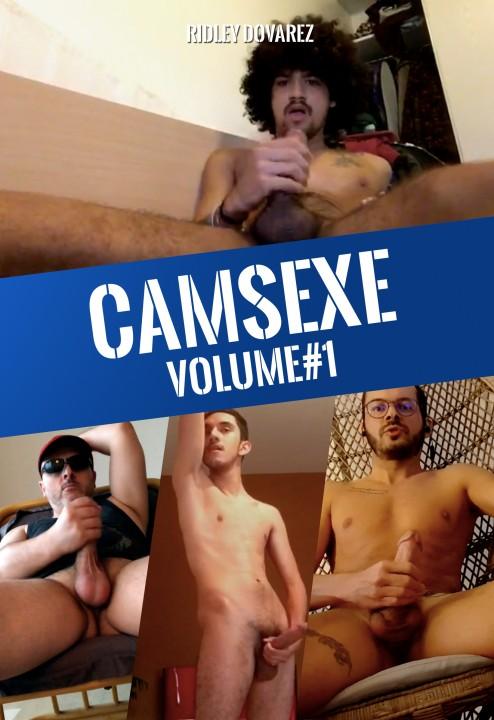 CamSexe - Volume 1