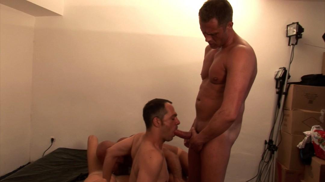 Big Dick Orgy