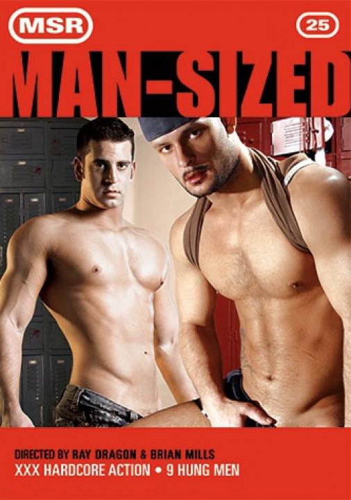 Man Sized
