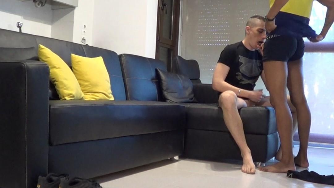 Webcam backstage avec SAMMY de valencia dosé par Fabien