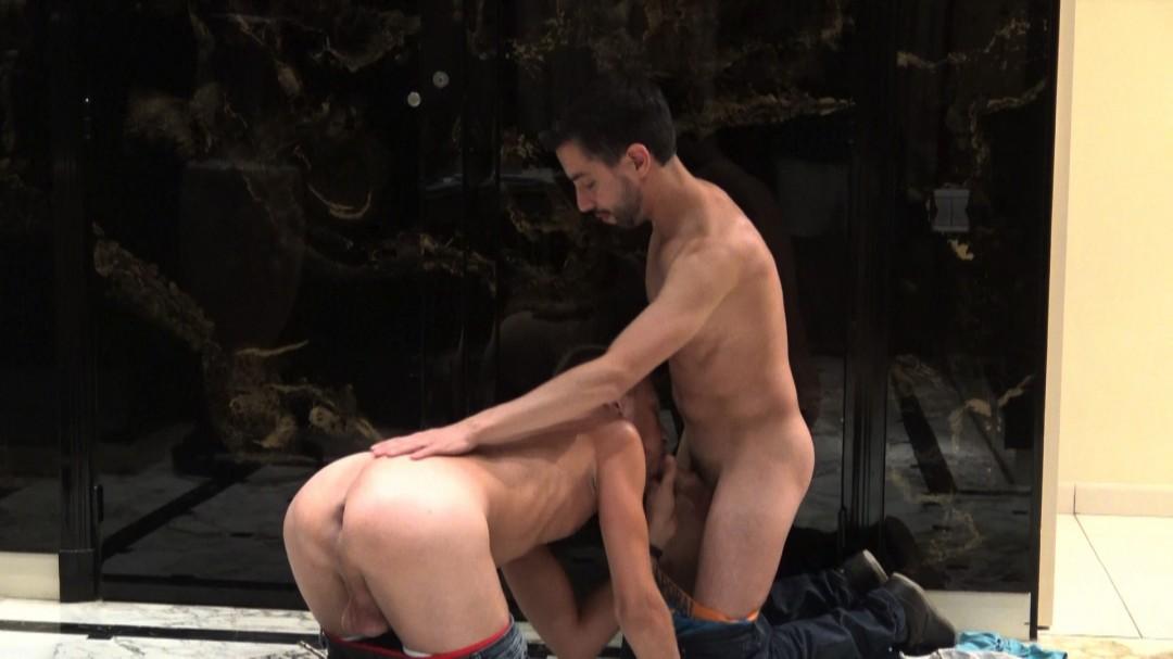 En mal de mâle - partie 1