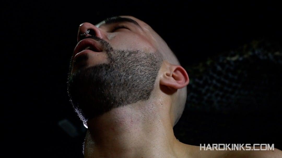 Rafa Marco, Spanish gay porn star, top manly alpha man