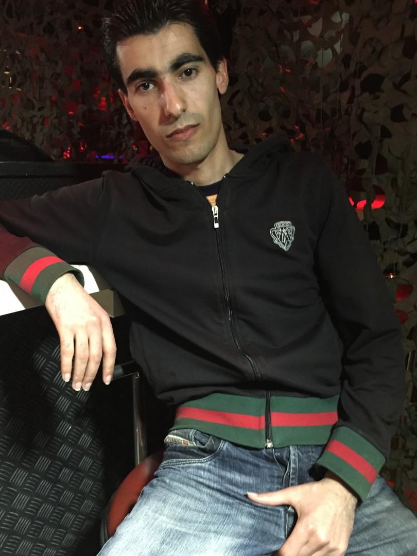 Rayan LIMOGES