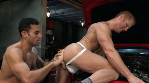 L19751 MISTERMALE gay sex porn hardcore fuck videos butch hairy hunks macho men muscle rough horny studs cum sweat 07