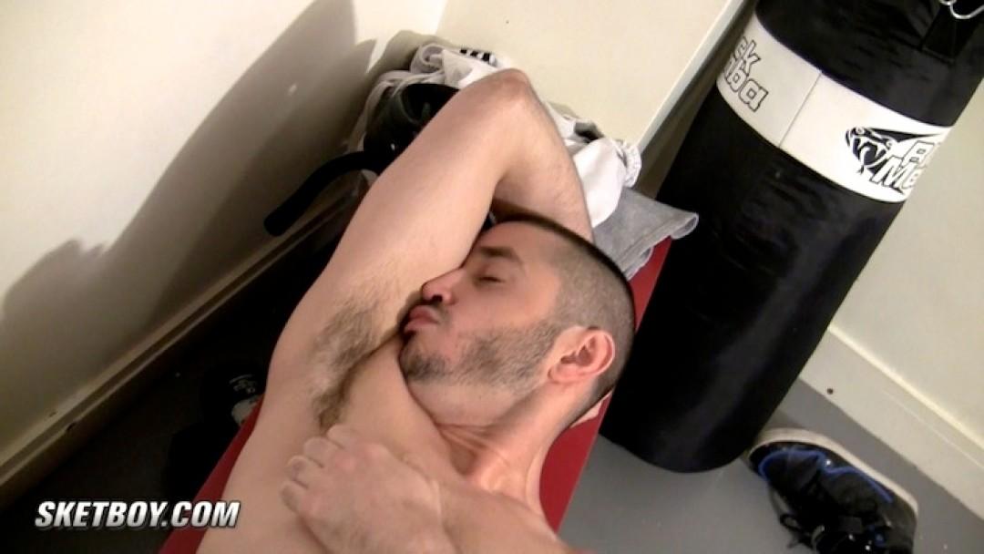Maltos fucks Marc Humper