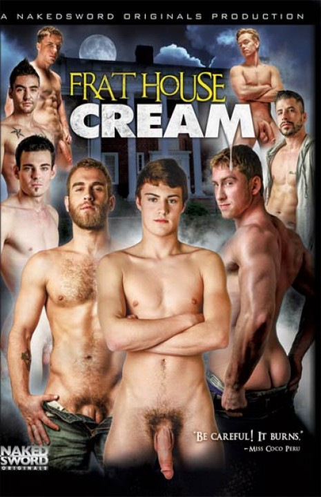Frathouse cream