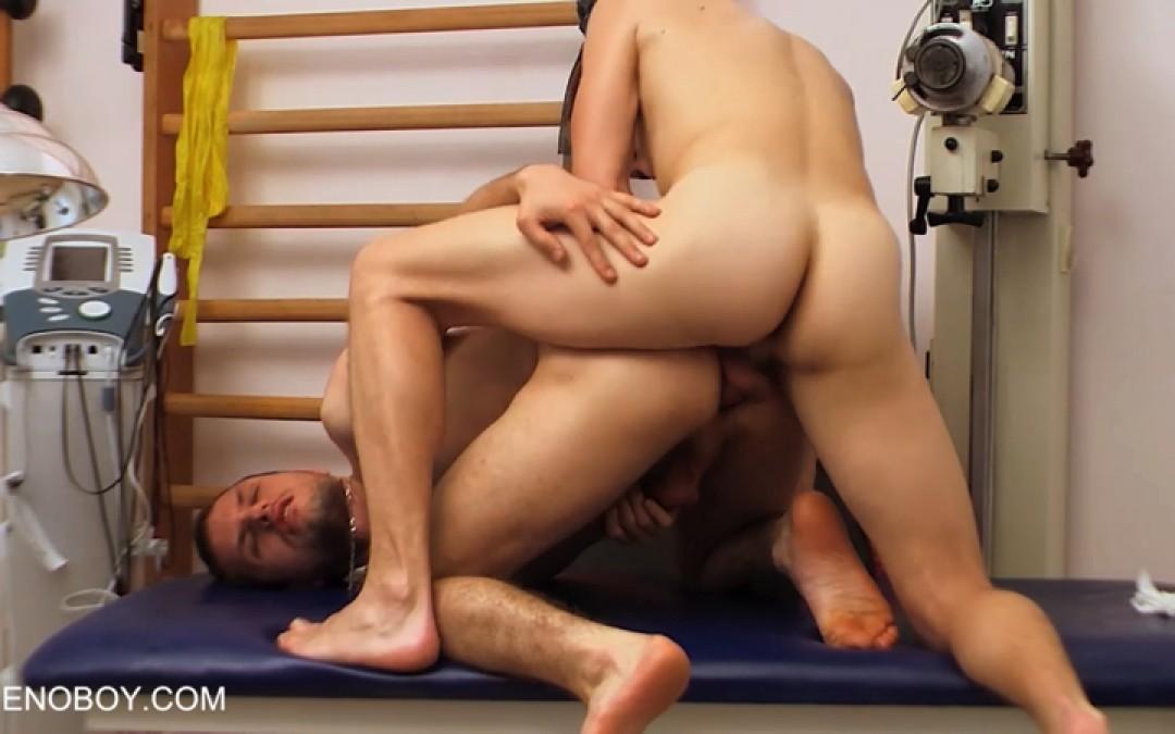 Sexual Rehabilitation