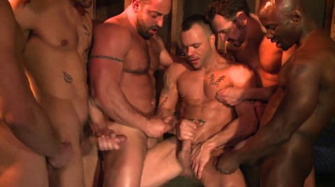 L16321 MISTERMALE gay sex porn hardcore fuck videos macho hairy hunks muscle 16