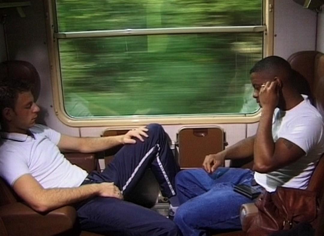 Passengers on the Cum Line