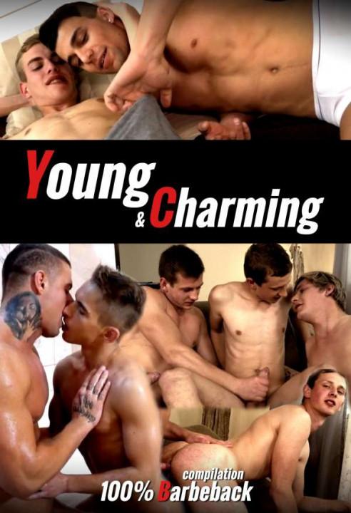 Giovane e affascinante
