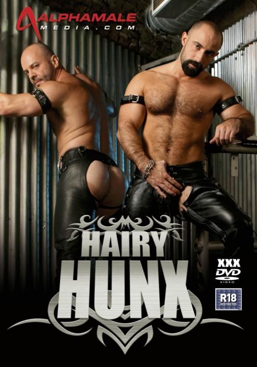 Hairy Hunx