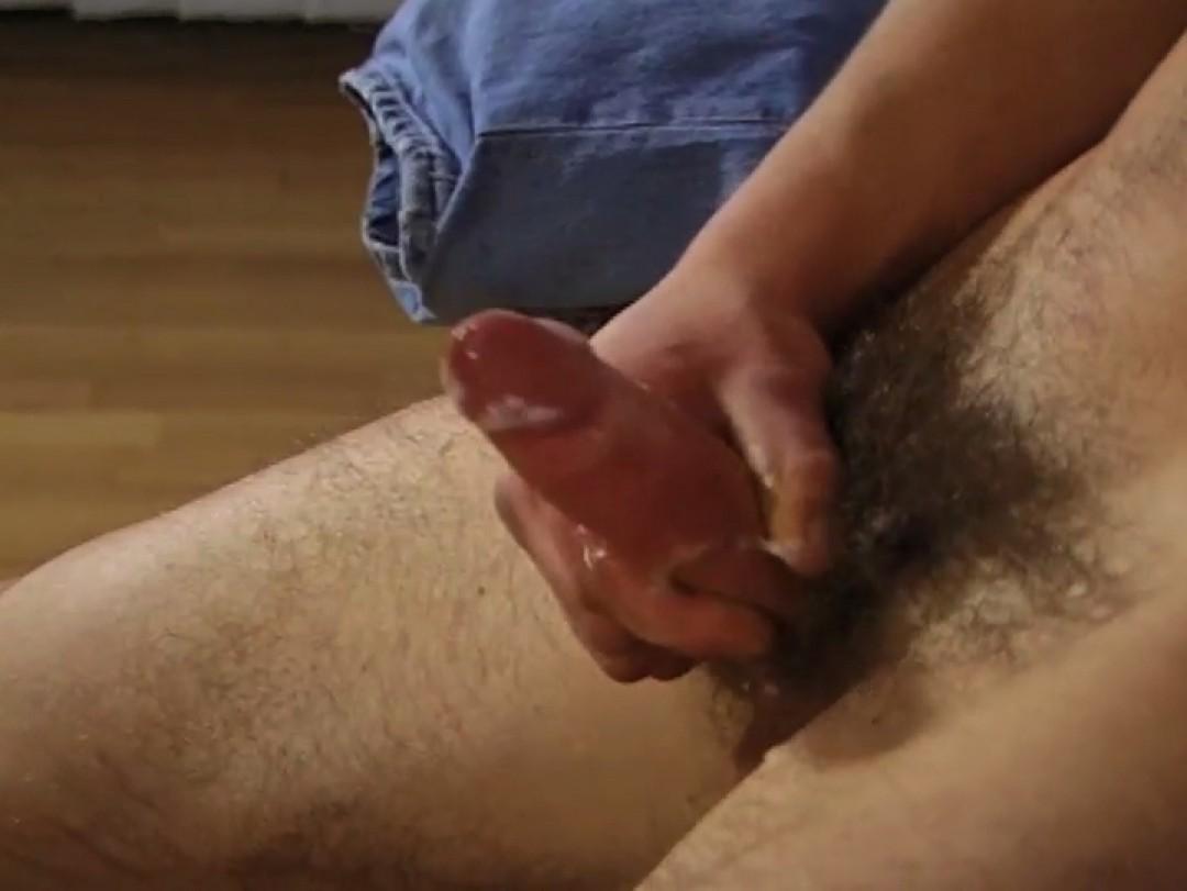 Young man big dick