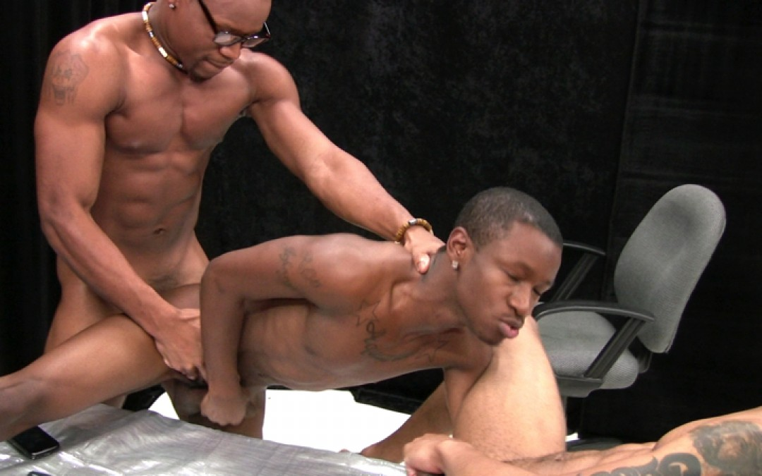 Black and latino fun