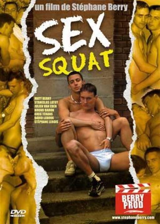 Sex Squat