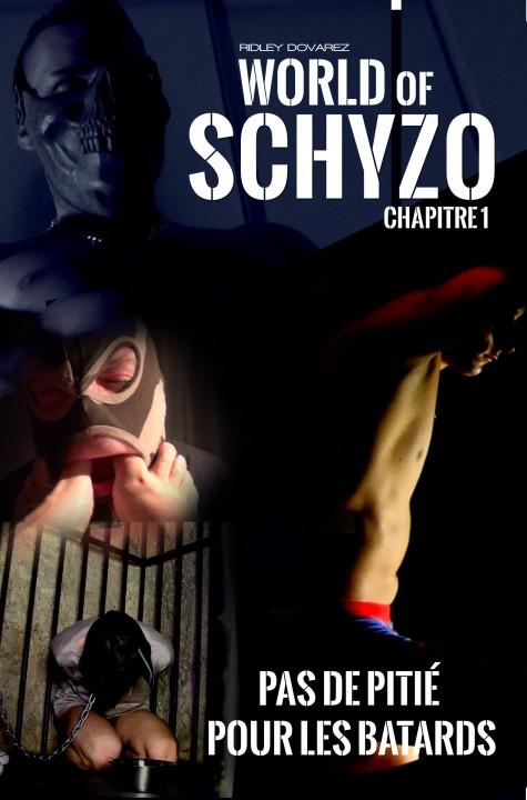 World Of Schyzo - Chapitre 1