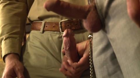 L16084 MISTERMALE gay sex porn hardcore fuck videos butch beefcake scruff hairy muscled macho hunky hunks 035