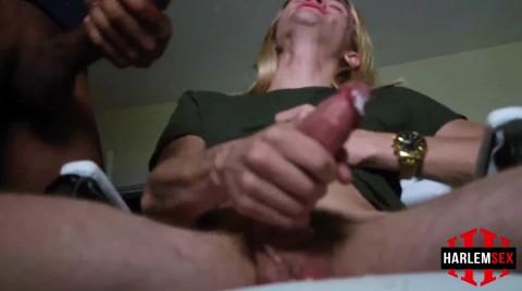 L18846 HARLEMSEX gay sex porn hardcore fuck videos black bbk deepthroat papi thug cum 006