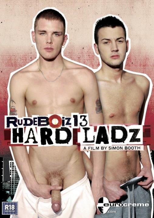 RudeBoyz 13 - hard ladz