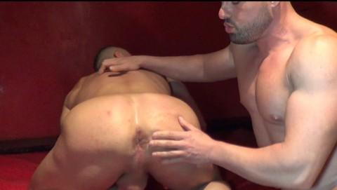 2 pornstars GABRIEL LUNA défonce MARC FERRER