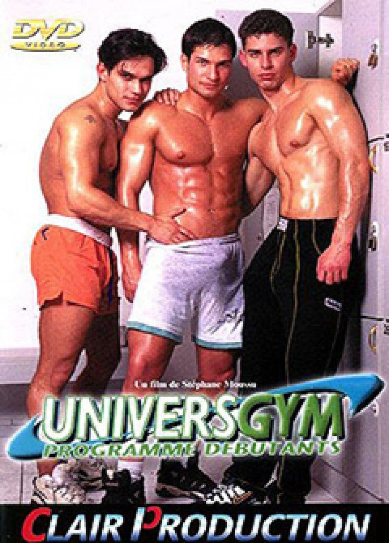 clairproduction universgym