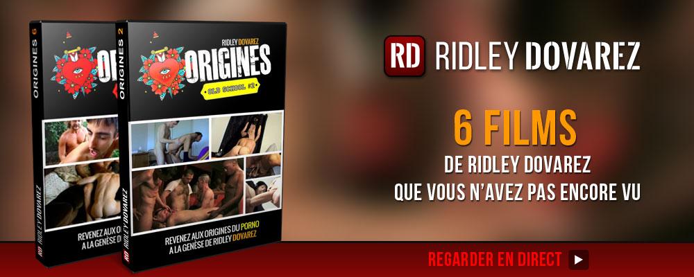 6 FILMS DE RIDLEY