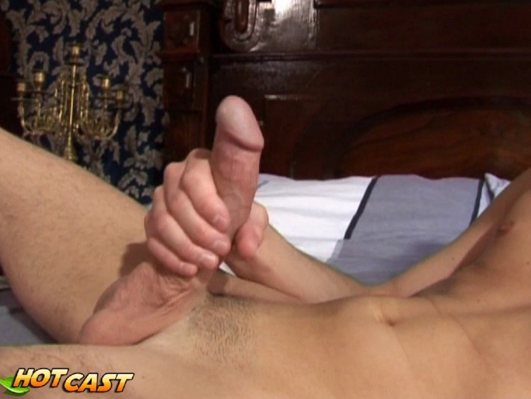 Duane and his gigantic cock