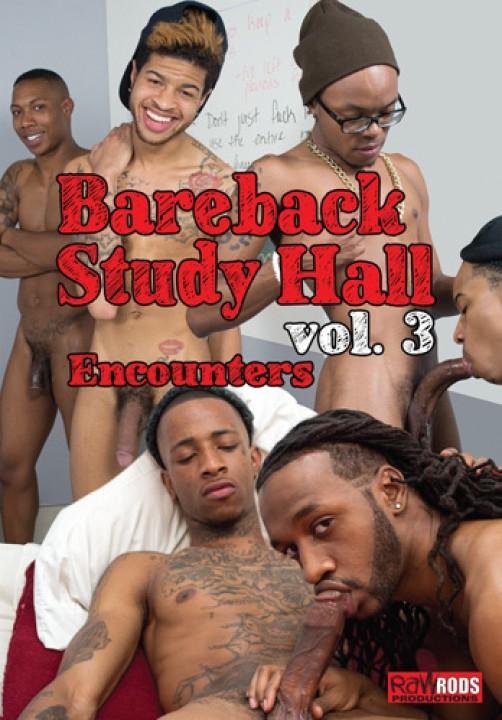 Bareback Study Hall 3 - Encounters