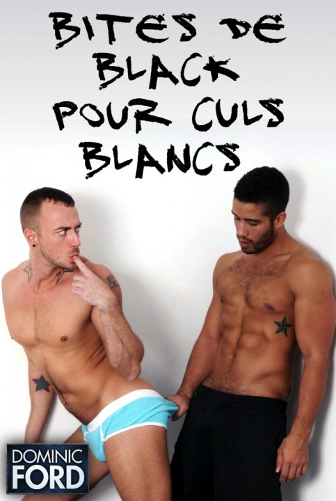 Black dicks for white asses