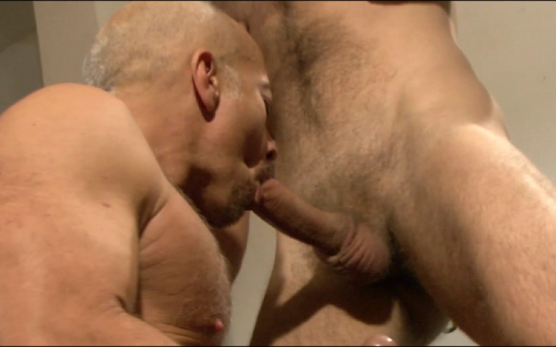 Butch Dixon, Daddy loves my big dick