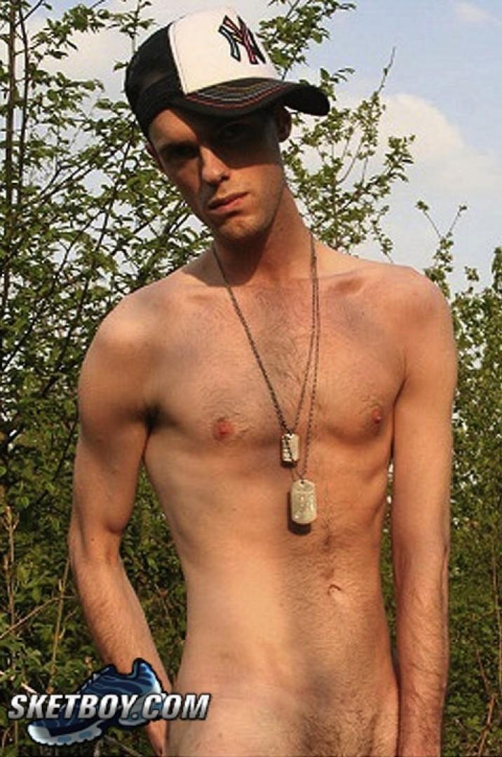 Ethan Hawks