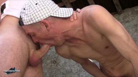 sneaker gay video de sketboy 3