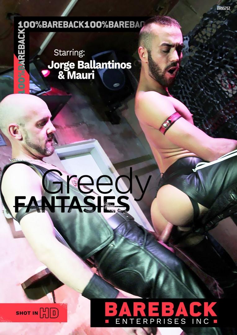 BEI004 Greedy Fantasies   cover   copie