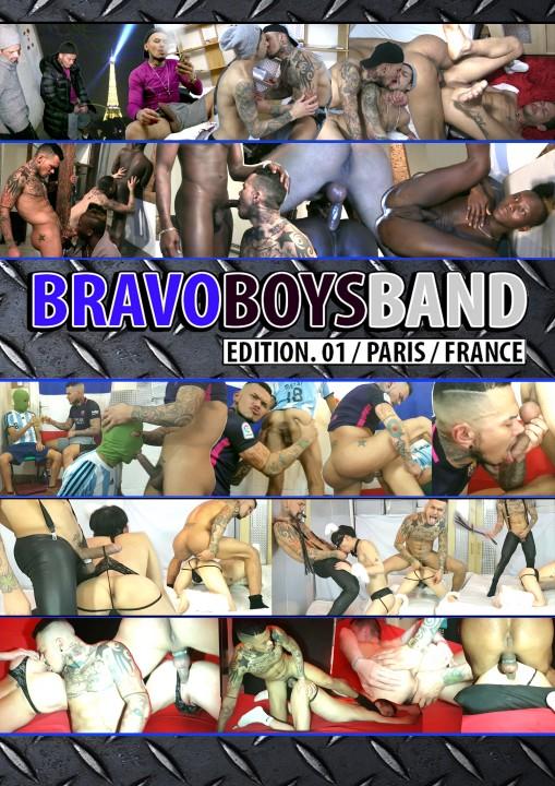 Bravo Boys Band 1
