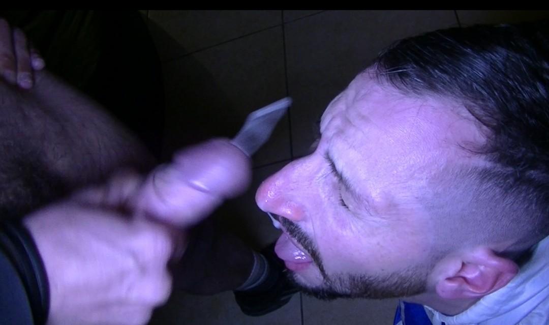 Dylan LOPEZ baise un hétéro de Marseille