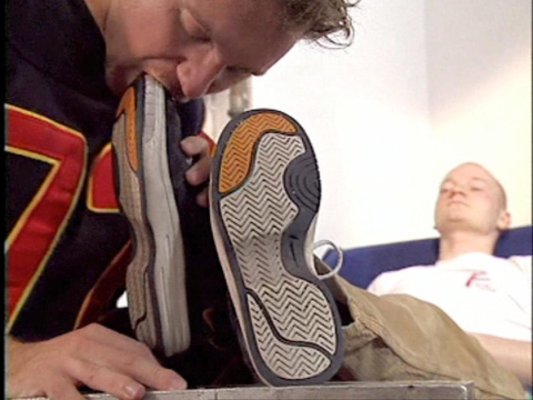 FOOT&SOCK FETISH SPECIAL