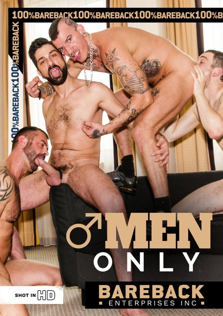 BEI014 Men Only   cover   copie