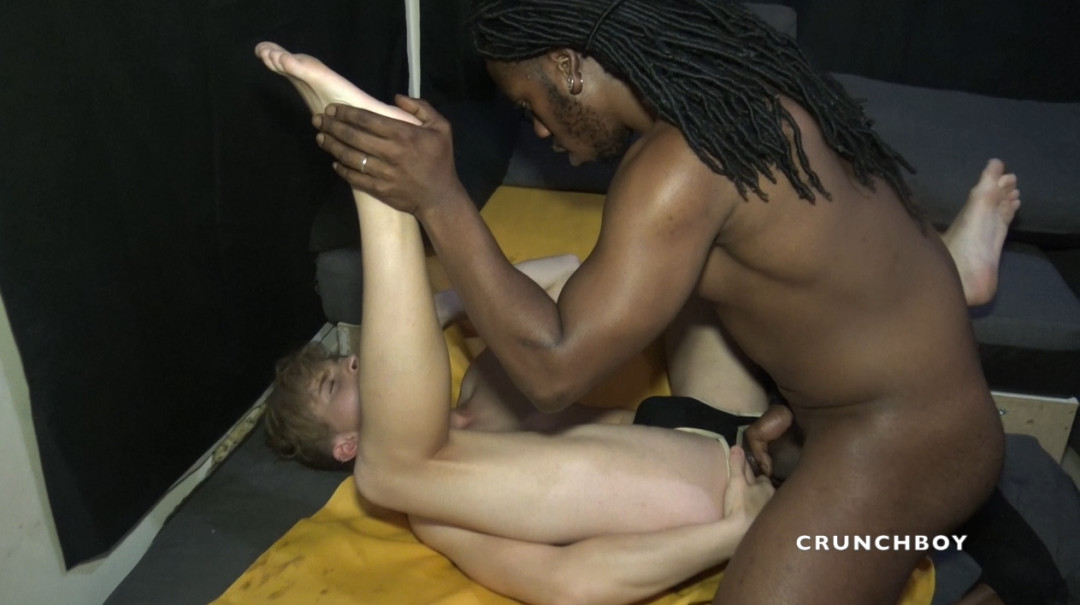 Andrea HIGH dosed by rasta black Cherff Brown