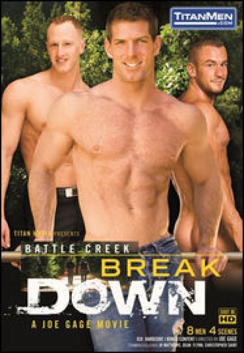 Battle Creek Break Down