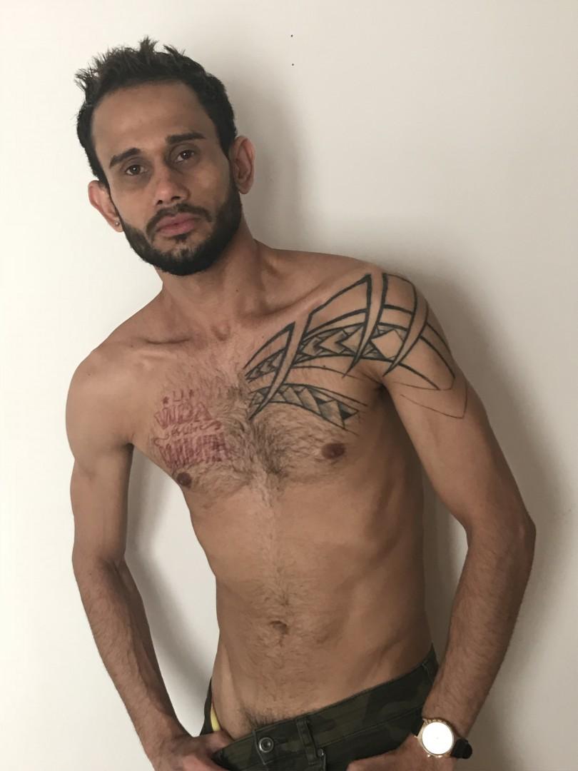 Tiago COURTO