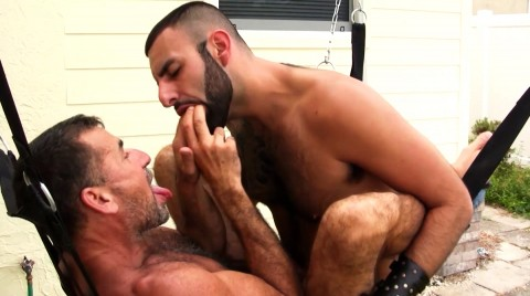 L16057 MISTERMALE gay sex porn hardcore fuck videos butch male muscle xxl cocks cum spunk 015