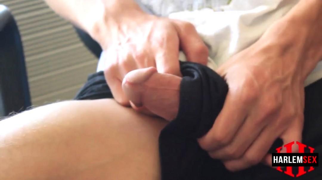 Secret cock-play