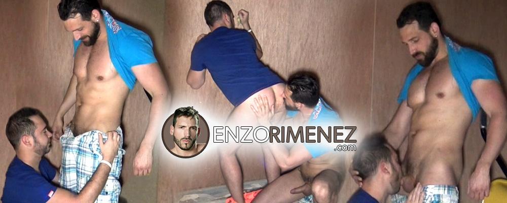 Enzo Rimenez