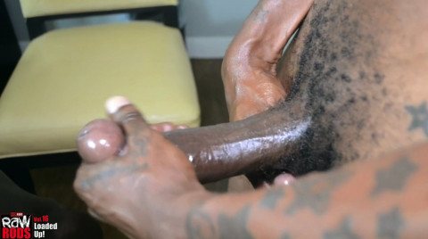 L20027 UNIVERSBLACK gay sex porn hardcore fuck videos blacks black thugz gangsta big cock BBC BBD 08